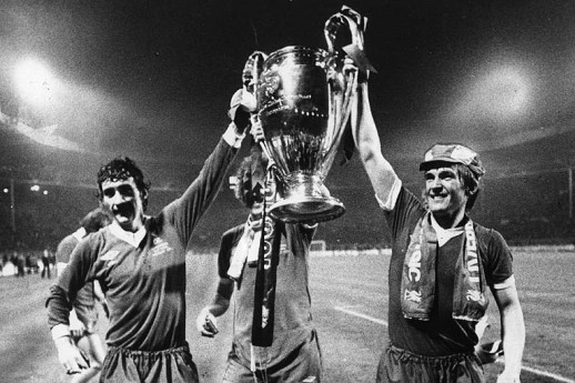Liverpool Glory