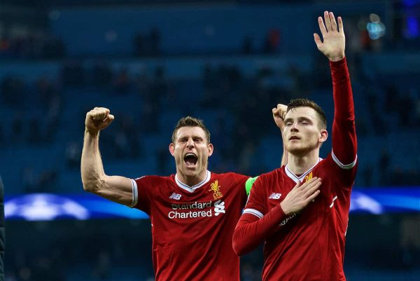 MILNER ROBERTSON - THIS IS ANFIELD